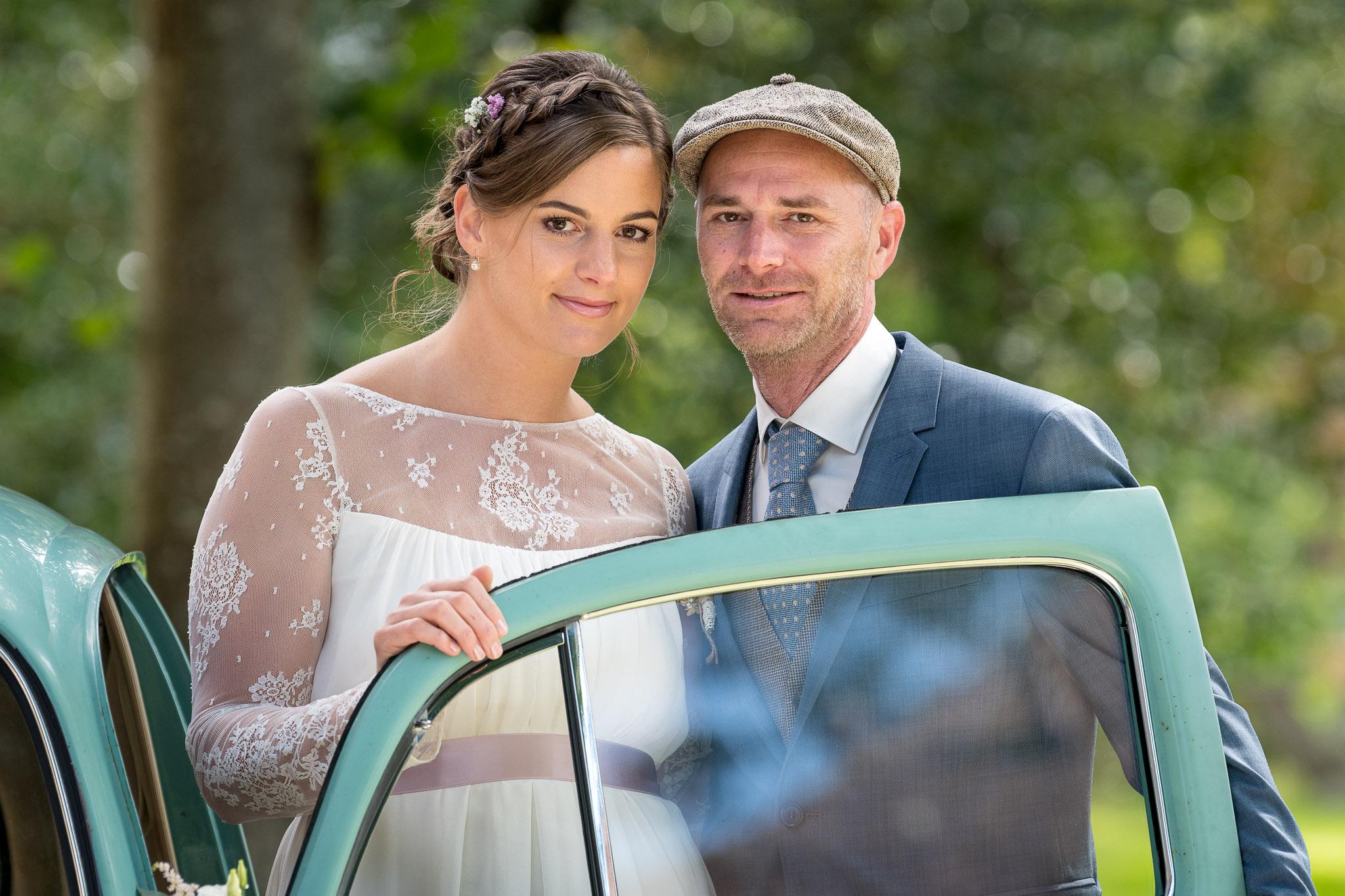 Hochzeit am Attersee